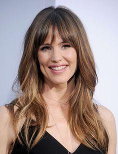 Fringe Benefits: Celebrity Bangs For Inspiration