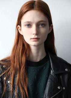 Sophie T., Warm Spring, 30 Something Urban Girl