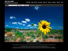 New Design at JMG-Galleries.com | Flickr - Photo Sharing!