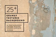 Grungy Textures Background by re.source on Creative Market