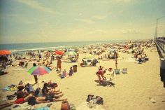 Where to Go From NYC: Rockaway Beach | FATHOM New York City Travel Guides and Travel Blog