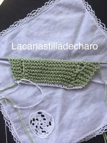 LA CANASTILLA DE CHARO: CUBRE PAÑAL- BRAGA, BASICO 0-3 MESES Baby Shawer, Our Baby, Baby Kids, Knitting For Kids, Baby Knitting, Crochet Shawl, Crochet Top, Baby Dress, Body