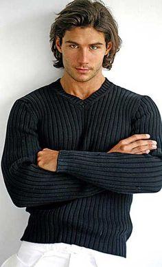 Fashionable Men's Haircuts : Ivan Rusilko Style -Read More – - #Haircuts
