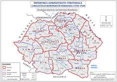 Romania People, Historical Maps, Infinite, Fairy Tales, Folk, Country, Europe, Romania, Cartography