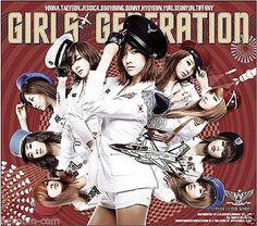 SNSD Girls' Generation - Genie 2009 Korea Version [MINI ALBUM Vol.2] CD + GIFT