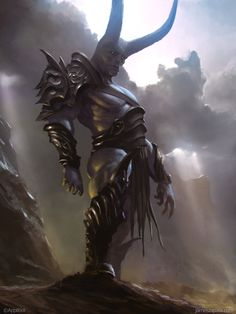 legend od the cryptids | Emissary of Darkness(adv) - Legend of the Cryptids by *jameszapata on ...