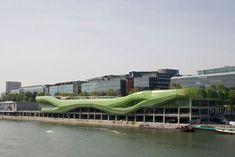 Gallery of Docks de Paris / Jakob + MacFarlane - 3