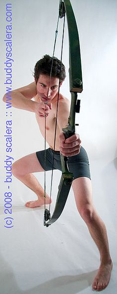 Comic Artist's Photo Reference: Men & Boys Samples by buddy_scalera, via Flickr