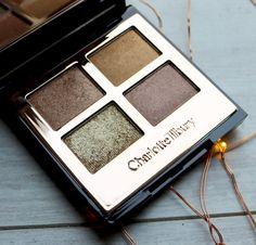 Charlotte Tilbury Luxury Eye Palettes - The Legendary Muse