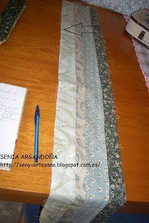 Mis cositas de patch: TUTORIAL BARGUELLO Bargello Patterns, Bargello Quilts, Palacio Bargello, Colchas Quilting, Patches, Blanket, Sewing, Crochet, Modern