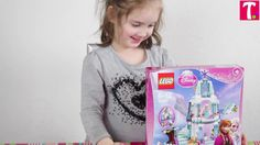 Give your daughter the best surprise with Elsa's Sparkling Ice Castle Making your little child happy is really a big deal for most of the parents. They are r...
