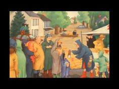 "▶ ""My Teacher for President"" By Kay Winters and Illustrated By Denise Brunkus - YouTube"
