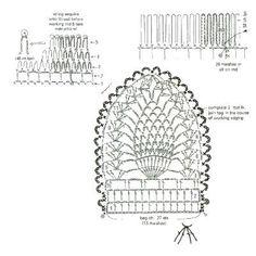 DrucikAsi - Wzory do kolekcji Crochet Hats, Knitting Hats