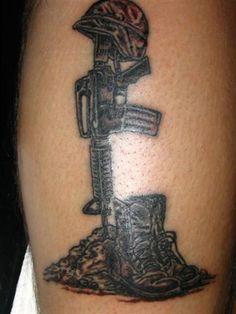 Marine Corps Tattoos   Memorial Tattoo Marine Corps Tattoos Sgt Grit