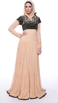 Abaya Designs Latest Abaya Designs Fashion from Khaleeji Stores Online Abaya Designs, Abaya Fashion, Modest Fashion, Abaya Mode, Hijab Stile, Moslem Fashion, Muslim Dress, Hijab Dress, Islamic Fashion
