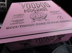 donut box - Google Search