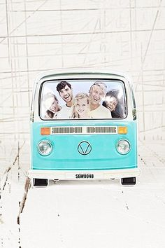 Campervan Frame - Urban Outfitters