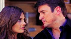 love castle kate beckett nathan fillion stana katic caskett Richard Castle