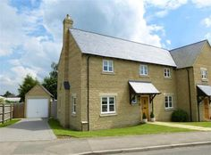 FOR SALE £339,950 4 Bedroom Semi-Detached House GREATWORTH