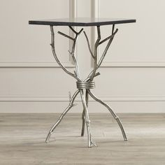 Found it at AllModern - Gleason End Table