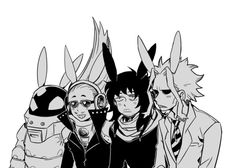 Boku no Hero Academia | My Hero Academia