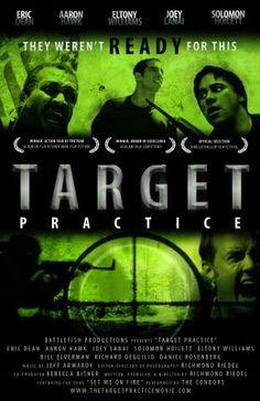 Target Practice (2008)   Gruesome Hertzogg