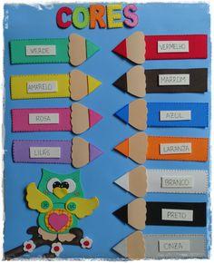 School Board Decoration, Class Decoration, School Decorations, Preschool Classroom Decor, Classroom Bulletin Boards, Preschool Crafts, Diy Crafts, Word Families, Kindergarten Worksheets