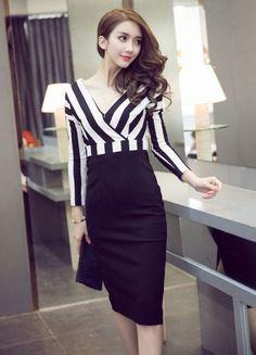 Long Sleeve Dresses | Product Categories | Shogoyu