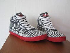 My Sneaker-spiration