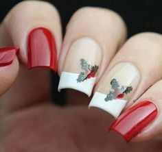 cool bright and festive Christmas Nail Art Designs for this season Related posts: The cutest and most festive Christmas nail designs for the celebration – … The cutest and … Xmas Nail Art, Cute Christmas Nails, Xmas Nails, Christmas Nail Art Designs, Holiday Nails, Christmas Makeup, Holiday Makeup, Christmas Design, Christmas Manicure