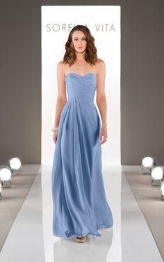 Essence of Australia/Stella York - Sorella Vita Bridesmaids Style # 8530 $240