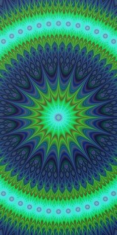 Beautiful Mandala Graphic Collection - boho chic mandalas