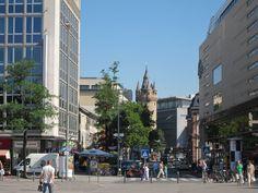 Frankfurt Germany, Maine, Street View, Europe, Travel, Scouts, Nice City, Nice Asses, Viajes