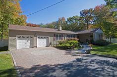 OPEN HOUSE Sunday, February 28th 1:00pm - 3:00pm 145 Bayview Avenue, East Islip  Price Just Reduced: $479,990