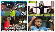 México vs. Uruguay: los memes que dejó el choque entre aztecas y charrúas.