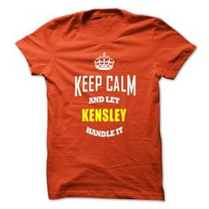 awesome Name on Kensley Lifetime Member Tshirt Hoodie - It's shirts Kensley thing
