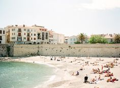 French Riviera | photography by http://www.kalliebrynn.com/