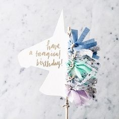 Plan Me Pretty - Party Inspiration