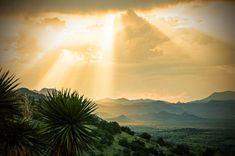 """Sunset from Big Hill, Alpine, Texas"" by Tim McKenna, #AlpineTXPhoto contest semifinalist! #alpinetexas #sunset"