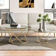Living Room Sets, Living Room Modern, Living Room Furniture, Modern Furniture, Steel Furniture, Living Area, Furniture Ideas, Small Coffee Table, Coffee Table With Storage