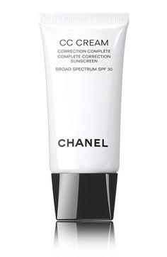 CHANEL CC CREAM Complete Correction Sunscreen Broad Spectrum SPF 30 - 20 Beige | Nordstrom