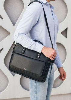 Gents Club. GEANTA LAPTOP NEAGREA FASHION URBAN WEST SOLIER S32 Urban Fashion, Kate Spade, Laptop, Bags, Modern, Club, Products, Elegant, Handbags