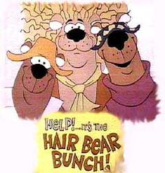 Help Its The Hair Bear Bunch - Television Tropes & Idioms