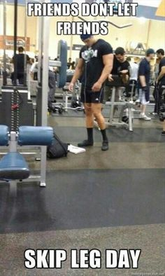 Funny Fitness Pictures – 34 Pics #fitnesspictures