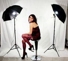 Coltiva le tue passioni: Nuovo shooting fotografico