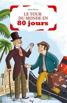 En 1872, le riche gentleman londonien Phileas Fogg parie 20.000 livres qu'il fera le tour du monde en quatre-vingts jours. Débute pour lui et son valet de chambre, le dévoué Passepartout, une course contre la montre riche en aventures. Texte adapté.