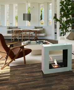 Bioethanol #fireplace DONATELLO by bioKamino by CAR-Z-MET @biokamino
