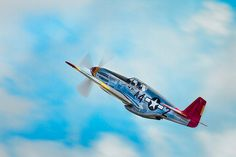 Tuskegee P-51C | Flickr - Photo Sharing!