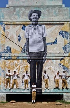 jr. La Habana