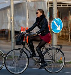 Copenhagen Bikehaven by Mellbin - Bike Cycle Bicycle - 2014 - 0481